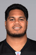 Photo of Tyson Alualu
