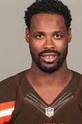 Photo of Kenny Britt