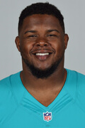 Photo of Jermon Bushrod