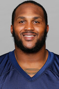 Photo of Jurrell Casey