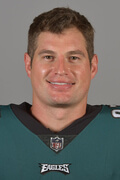Photo of Brent Celek