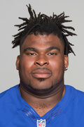Photo of D.J. Fluker