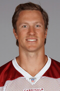 Photo of Blaine Gabbert