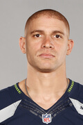 Photo of Jimmy Graham