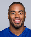Photo of Rashad Jennings