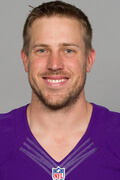 Photo of Case Keenum