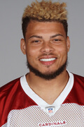 Photo of Tyrann Mathieu