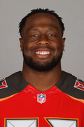 Photo of Gerald McCoy