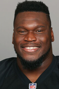 Photo of Kelechi Osemele