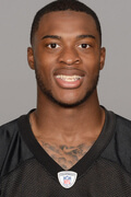Photo of Allen Robinson