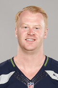 Photo of Jon Ryan