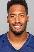 Photo of Logan Ryan