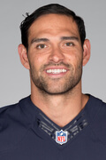 Photo of Mark Sanchez