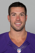 Photo of Andrew Sendejo