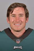 Photo of Caleb Sturgis