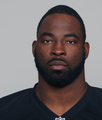 Photo of Justin Tuck