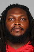 Photo of Courtney Upshaw