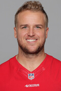 Photo of Matt Barkley