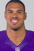 Photo of Anthony Barr