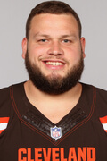 Photo of Joel Bitonio