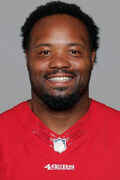 Photo of Ahmad Brooks