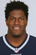 Photo of Kony Ealy