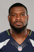 Photo of Terence Garvin