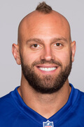 Photo of Mark Herzlich