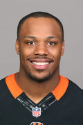 Photo of Jeremy Hill