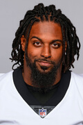 Photo of Cameron Jordan