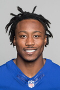 Photo of Brandon Marshall