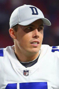 Photo of Kellen Moore