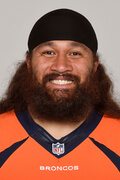 Photo of Domata Peko