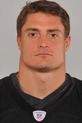 Photo of Paul Posluszny