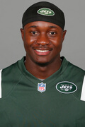 Photo of Bilal Powell