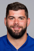 Photo of Justin Pugh