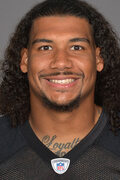 Photo of Mychal Rivera