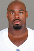Photo of Tyron Smith