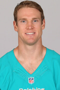 Photo of Ryan Tannehill