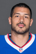 Photo of Logan Thomas