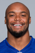 Photo of Shane Vereen