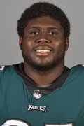 Photo of Chance Warmack