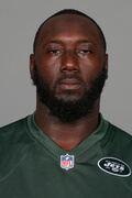 Photo of Muhammad Wilkerson