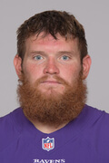 Photo of Marshal Yanda