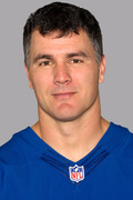 Photo of Adam Vinatieri