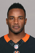 Photo of Giovani Bernard