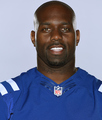 Photo of Trent Cole