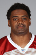Photo of Karlos Dansby