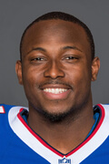 Photo of LeSean McCoy