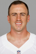 Photo of Dan Bailey